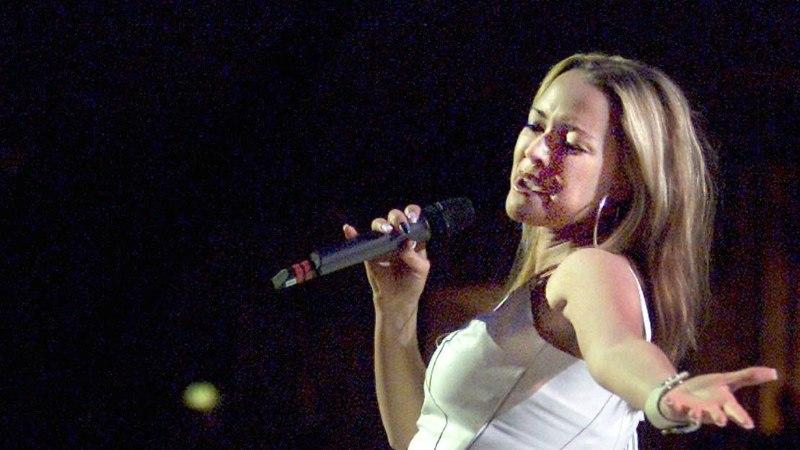 """Eurovisioni staar Sahlene proovis kätt tänavusel """"Eesti laulul"""": olen pettunud, et see läbi ei läinud!"""