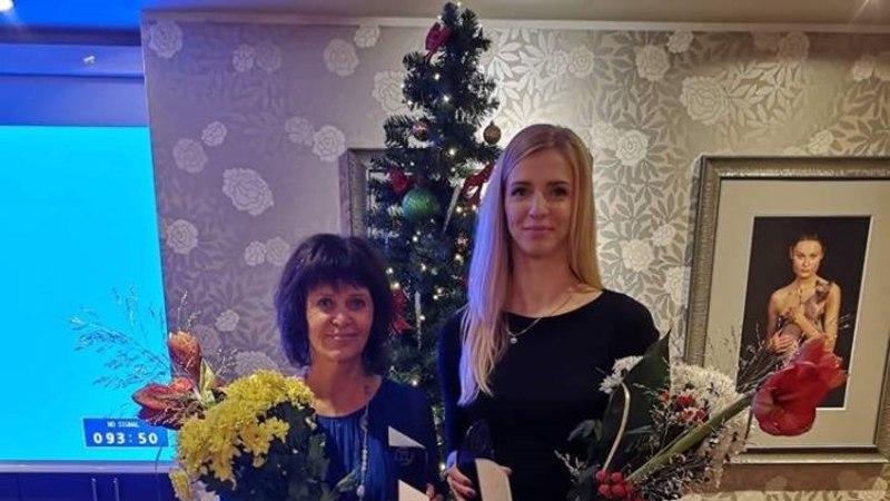 Aasta parimateks vehklejateks valiti Lehis ja Novosjolov