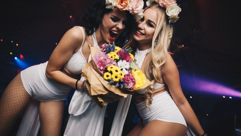 PEOGALERII | Linna vingeimad tüdrukute- ja poissmeesteõhtud toimuvad Klubis Teater