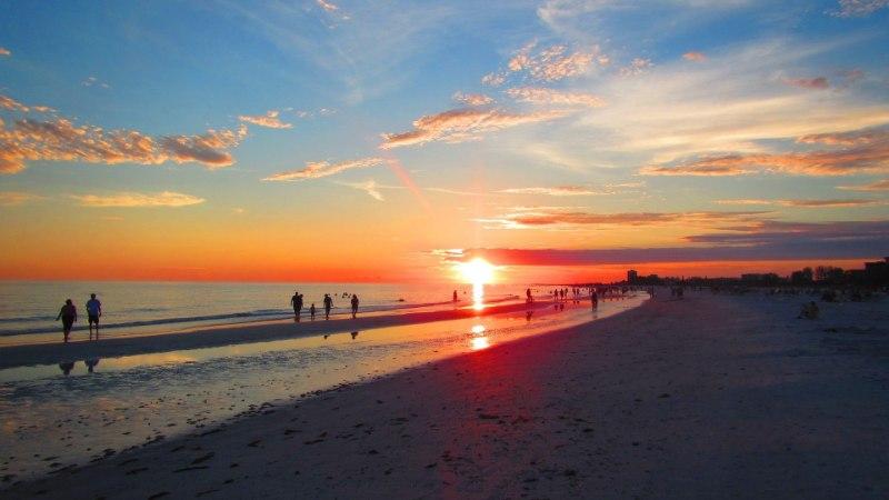 GALERII | Planeerid päikesereisi? Need 20 randa on maailma kõige kaunimad