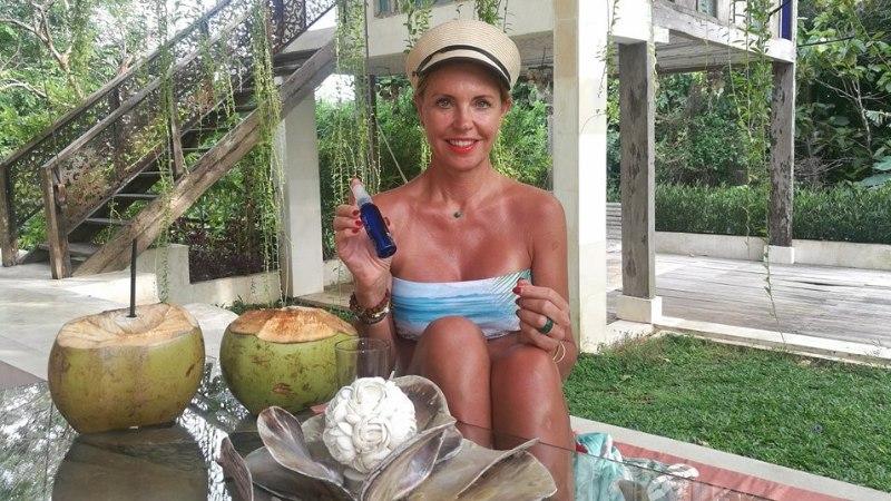 50 NIPPI   Lihtsad ilunipid Bali saarelt - looduskosmeetikat testi ahvipoiste peal!