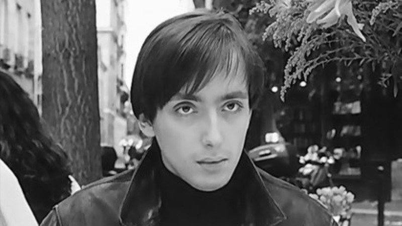 Умер актер «Нежного возраста» Дмитрий Соловьев