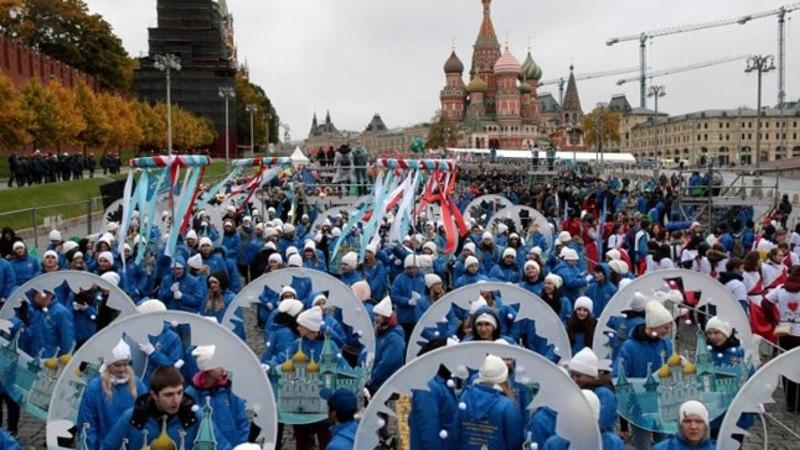 Карнау и Лобьякас раскритиковали доклад внешней разведки за огульное осуждение России
