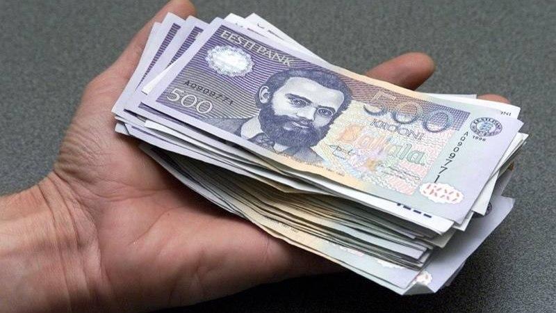 SADA SÜNDMUST, MIS MÕJUTASID EESTIT | 11. koht: Eesti oma raha