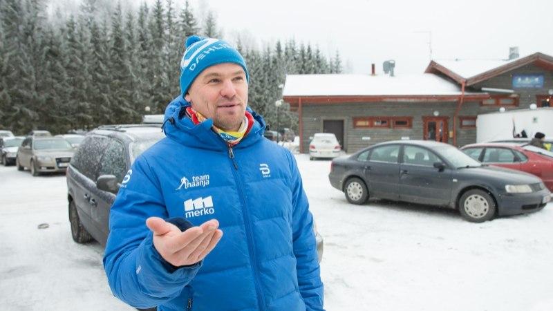 ÕL OLÜMPIAL | Rõõmus Anti Saarepuu: tänane tulemus korvab Lahti ebaõnnestumise
