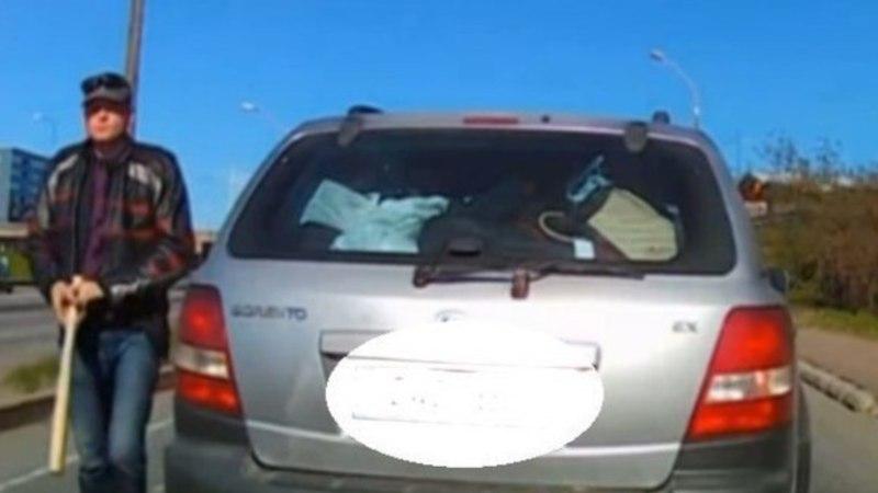 """Судебное следствие по обвинению """"водителя с битой"""" в жестоком убийстве начнется в июле"""