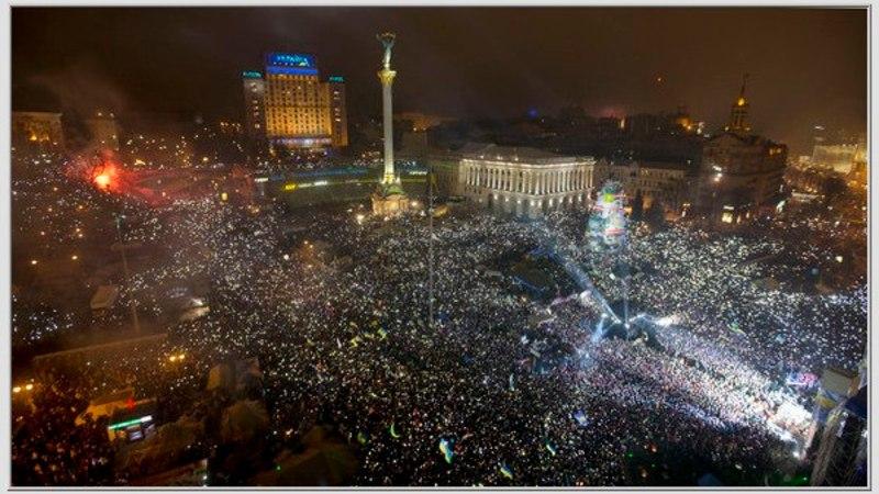 Грузинский снайпер назвал двух причастных к убийствам на Майдане