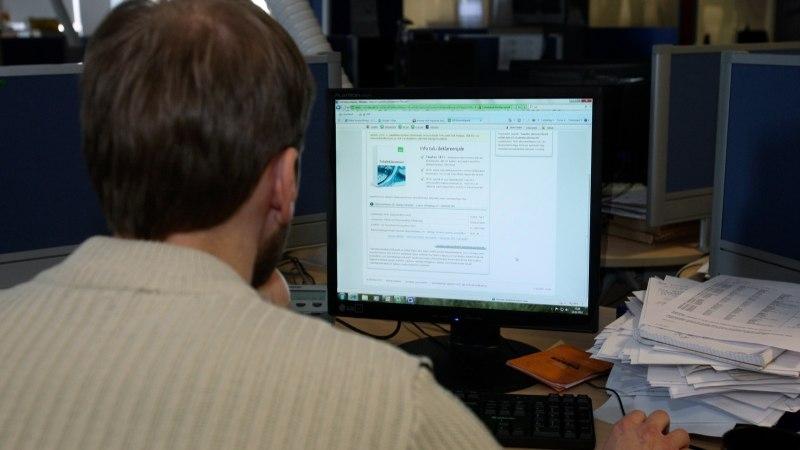 Maksuamet: e-maksuametist ja e-tollist näeb maksuvaba tulu kasutamist