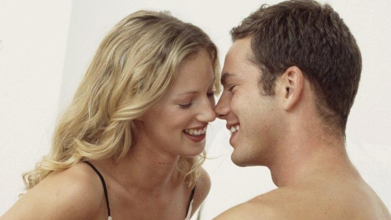 SEKSITERAPEUDID: vallalised pillerkaaritagu sõbrapäeval seksileluga, teised viigu partneriga ellu kuum voodisoov