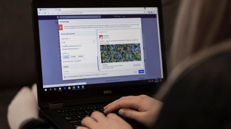 ETTEVAATUST: Facebookis levib järjekordne jagamismängupettus