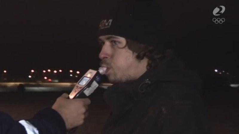 """KAADRID """"KRIMIST"""": Kalvi-Kalle jonnis politseiga"""