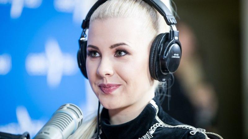 """""""Eesti laulu"""" poolfinalist Nika: ma valetan, kui ütlen, et olen võistluseks valmis"""