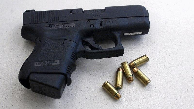Riigikogu võttis vastu relvaseaduse muudatused