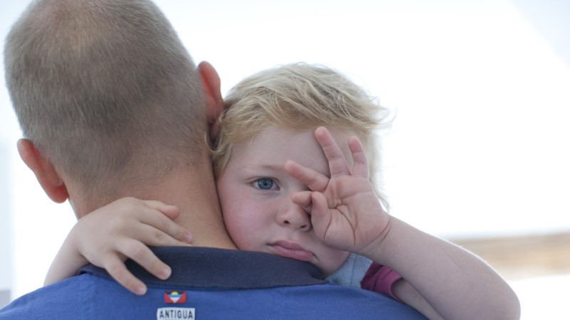 LUGEJAKIRI | Kolme lapse isa: katan üksi kõik laste kulud, ema kasutab toetusi aga iluasjadele