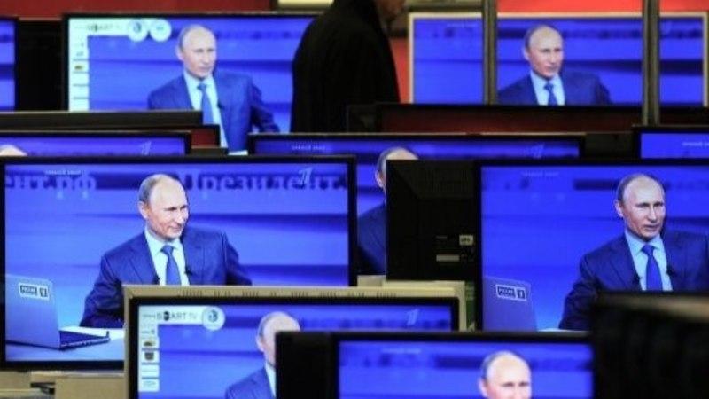 В Литве ограничили трансляцию российского телеканала