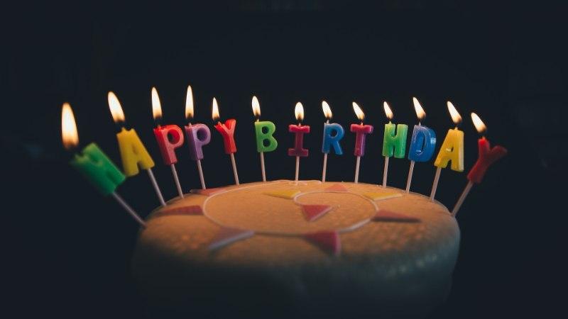 PIDU-PIDU! Ülipopulaarne veebisait tähistab täna juba 13. sünnipäeva