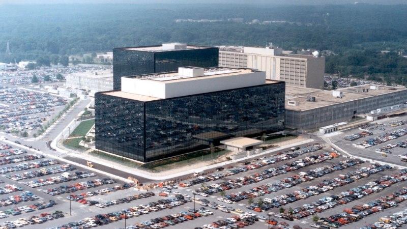 USA julgeolekuagentuuri peakorteri rünnakus osales kolm meest