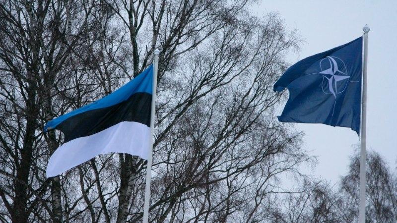 SADA SÜNDMUST, MIS MÕJUTASID EESTIT   9. koht: ühinemine Euroopa Liidu ja NATOga
