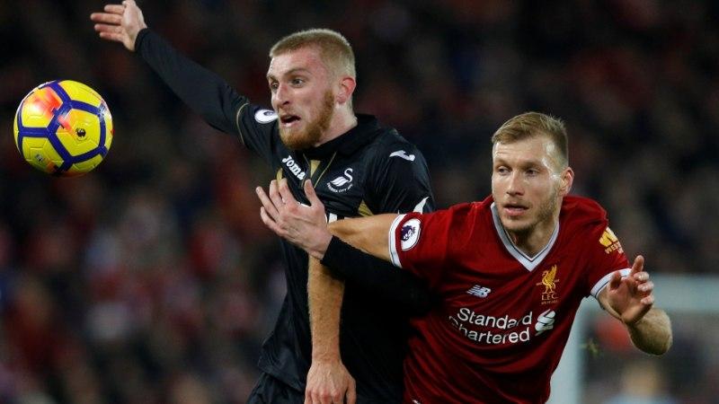 Portugali sõitnud Klavan jäi Liverpooli koosseisust välja