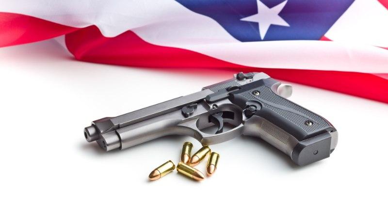 Ameerika probleem: kas relvad on kallimad kui lapsed?