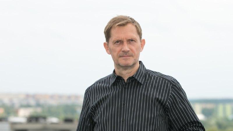 """EV100 VIDEO   Jüri Lumiste: """"Ma soovin, et Eestil jätkuks arukust ja lapsi!"""""""