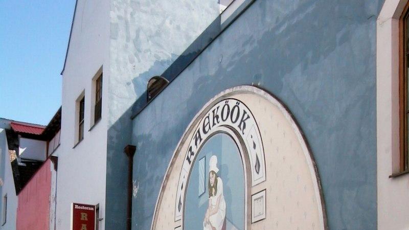 ÕL ARHIIVIST | Hirve ja Gammeri restoran on olnud juristide kiiva järelvalve all