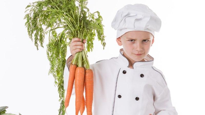 Terviseamet: veganimenüü lasteasutustes eeldab individuaalseid kokkuleppeid