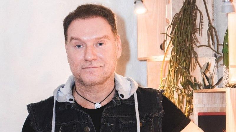 Mart Sander ei saa ilma tõttu orkestriga Ameerikasse minna