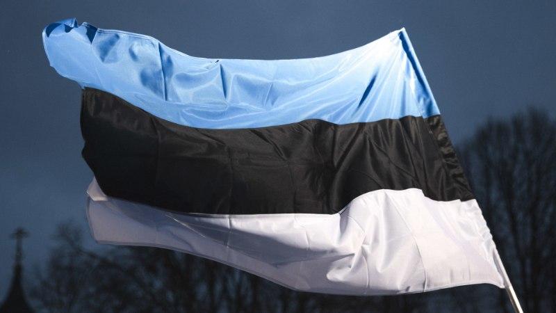 SADA SÜNDMUST, MIS MÕJUTASID EESTIT | 5. koht:  meie rahvusvärvid, mis on Eestit esindanud üle sajandi