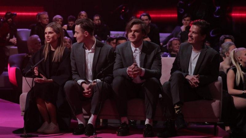 """""""Eesti laul"""" 2018 finalist Frankie Animal: meil ei ole kunagi sellist pinget olnud nagu täna!"""