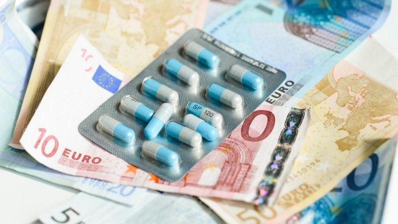 Jaanuarist hakkas kehtima lisasoodustus suurte ravimikuludega inimestele