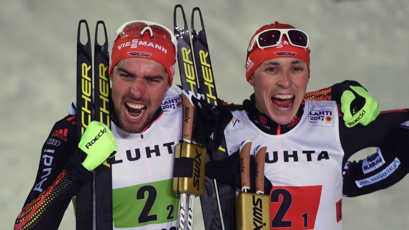 ÕL OLÜMPIAL | Norralased paljastasid kahevõistluse nelja koostisosaga edu valemi