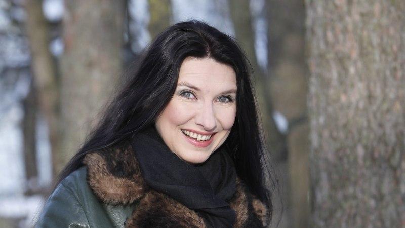 """25 AASTAT EESTI ESIMESE EUROLAULU VALIMISEST! Janika Sillamaa: """"Ma pole kindel, kas sain üldse sellest vastutuse määrast päriselt aru."""""""