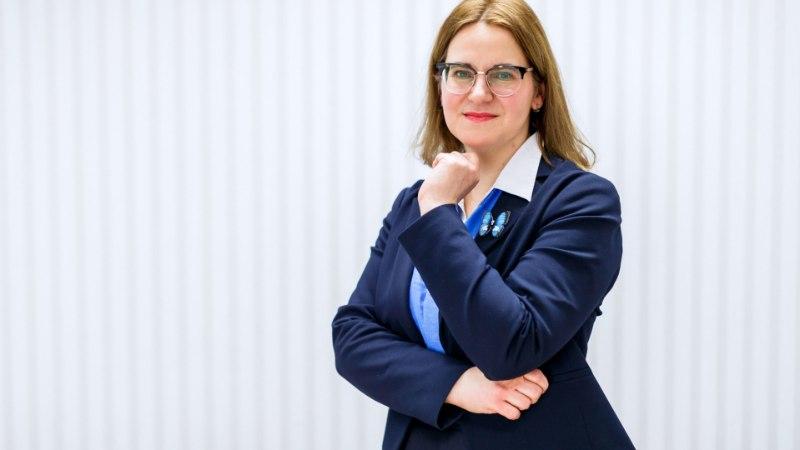 """Liisa Pakosta: """"Eesti kõige suurem probleem on see, et naine ja mees ei saa kokku."""""""