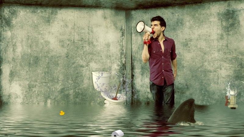 MEHELIK OSKUS: kuidas eemaldada vetsupoti ummistust ilma pumbata?