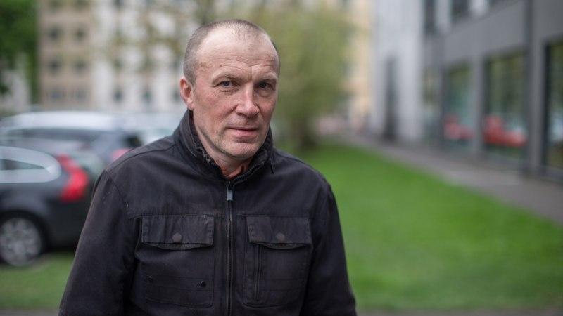 RESERVKOLONELLEITNANT KUNNAS: vaid NATO heidutusele Eestis loota on naiivsuse tipp