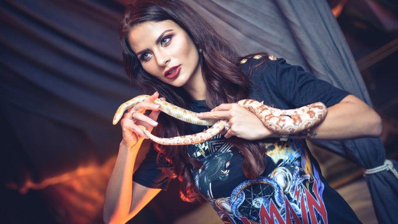 PILDID | Glamuuritarid mekkisid Balmaini eksklusiivset huulepulgakollektsiooni