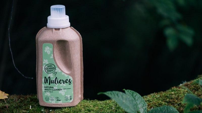 Merle Liivak: kodukeemias eelistan looduslikke tooteid