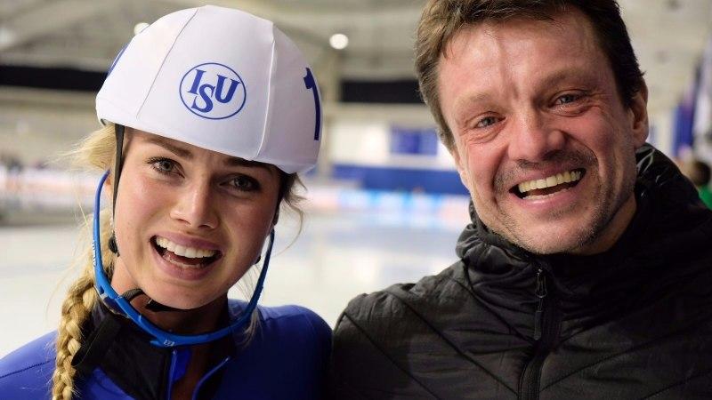 ÕL OLÜMPIAL | Alusalu treener ei välista medališanssi, aga Saskia varjab olümpiasihti saladuselooriga