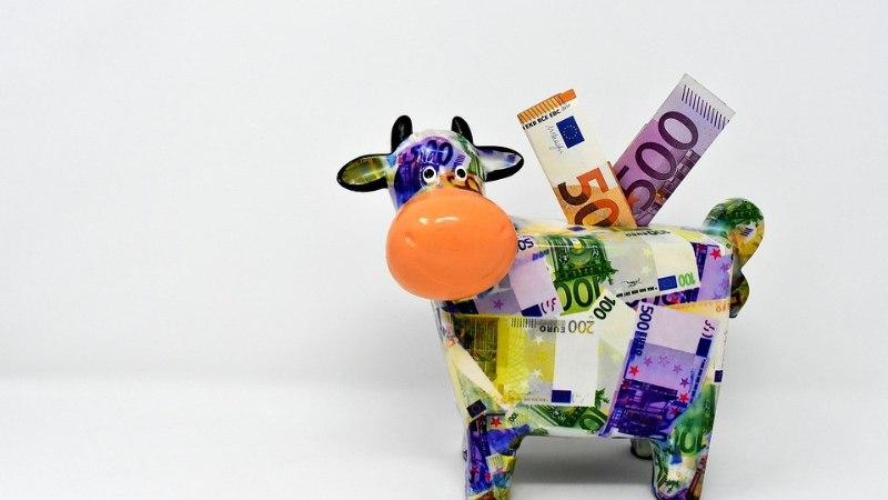 4 maagilist nippi raha juurdemeelitamiseks