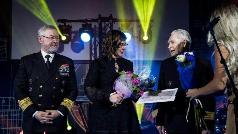 GALERII | Eesti meremuuseum tähistas oma 83. sünnipäeva grandioosse näituse avamisega