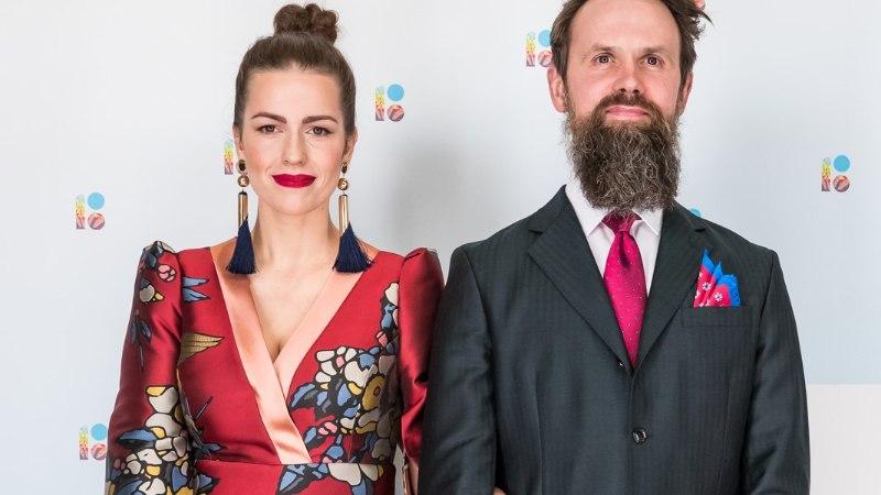 FOTOD | Vastuvõtu suurimad moetabamused: millised rõivad meeldisid ekspertidele enim?