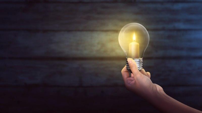 Kuidas väikeste muudatuste abil elektri arvelt raha säästa?
