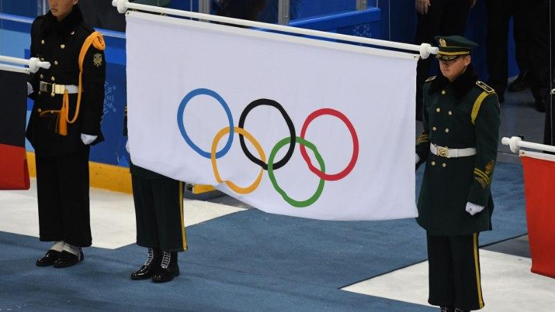 Venemaa võetakse üsna pea olümpiaperre tagasi