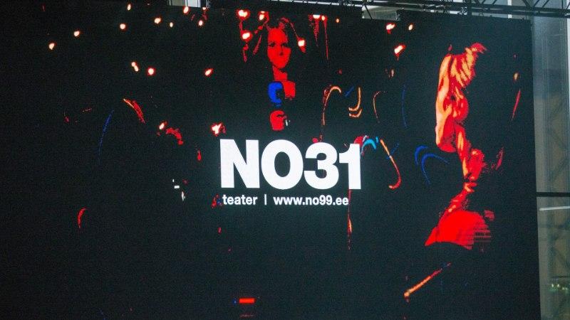 """Teater NO99 EV100 """"Rännakut"""" vaatas rohkem inimesi kui presidendi vastuvõttu!"""