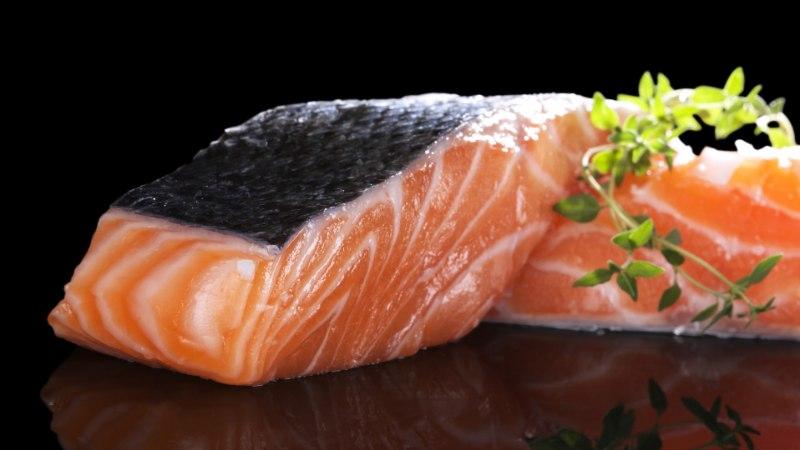 Merekalade söömine südametõbede riski ei vähenda