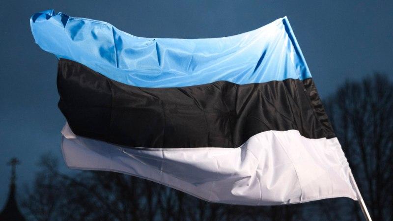 Lugejakiri | Aitäh, Eesti!