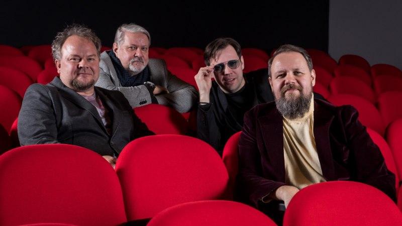 """Eesti publiku südamed võitnud """"Klassikokkutuleku"""" teine osa jõuab ka põhjanaabrite kinodesse"""