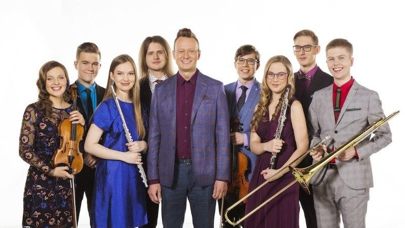 """""""Klassikatähed"""" pannakse proovile Estonia kontserdilaval"""