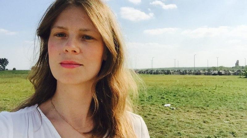 KATRIN LUSTI BLOGI | Kas Euroopa Liit toetab Eestit idapiiri ehitusel?